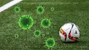 Barcelona'nın koronavirüs testi pozitif çıkan 5'i futbolcu 7 kişinin sonuçlarını gizlediği iddia edildi