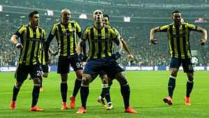 Başakşehir, Fenerbahçe'nin eski golcüsü Fernandao ile ilgileniyor