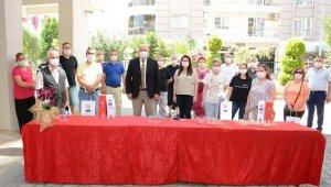 Başkan Atay Mimar Sinan Mahallesi sakinleri ile buluştu