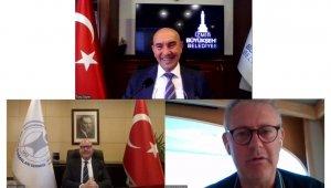 Başkan Soyer, EGİAD Ege Toplantıları'na katıldı