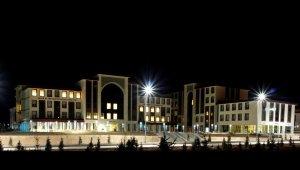 Bayburt Üniversitesi 11 yeni bölümprogram ile büyümeye devam ediyor