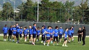 B.B.Erzurumspor, Adana Demirspor karşısında galibiyetine kilitlendi