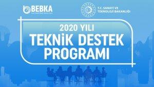 BEBKA'nın 2020 yılı teknik destek programı Mart-Nisan dönemi değerlendirme sonuçları açıklandı - Bursa Haberleri