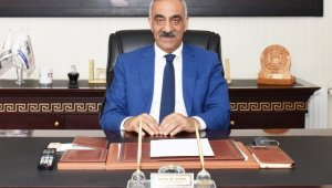 Belediye başkanının korona testi pozitif çıktı