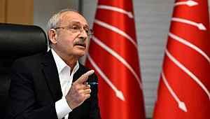 Berberoğlu'nun vekilliğinin düşürülmesine Kılıçdaroğlu'ndan ilk tepki