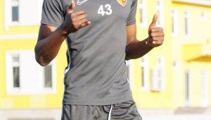 Bernard Mensah: