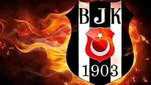 Beşiktaş'ta 2 futbolcu koronavirüse yakalandı