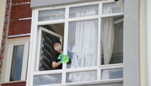 Beypazarı Belediyesinin Evde Bakım Hizmeti devam ediyor