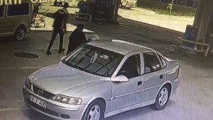 Bez maskeli katil zanlısı yakalandı - Bursa Haberleri