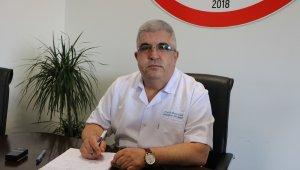 Bilim Kurulu Üyesi Prof. Dr. Çelik, vaka artışını değerlendirdi: