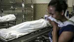 Binlerce insan boşu boşuna ölmüş... Gizlenen korona raporu basına sızdı