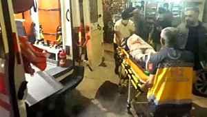 Bir Emine Bulut vakası daha... Kocasının boğazını kestiği 3 çocuk annesi hayatını kaybetti
