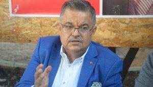 Bir tepkide Bilecik Milletvekili Selim Yağcı'dan geldi