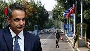 Biz ciddiye almadıkça Yunanistan küstahlaşıyor... Türkiye'ye küstah benzetme