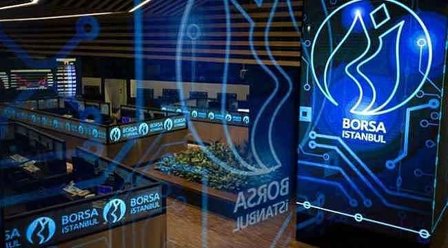 Borsa İstanbul, 11 yılın en iyi performansına imza attı