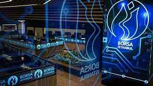 Borsa, son üç ayın zirvesini gördü