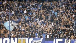 Bosna Hersek'te lig tescil edildi