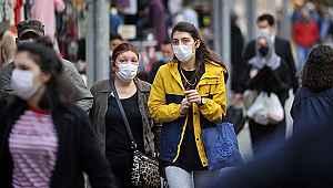 Bursa'da maske zorunlu hale getirildi - Bursa Haberleri