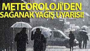 Bursa'da valilikten sağanak ve sel uyarısı - Bursa Haberleri