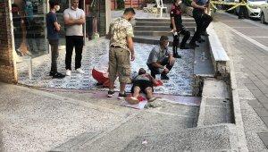 Müdahaleye giden polis pompalı tüfekle yaralandı - Bursa Haberleri