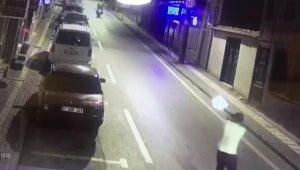 Bursa'da dehşet anları... Kör saçmalar yaşlı adamı öldürüyordu - Bursa Haberleri