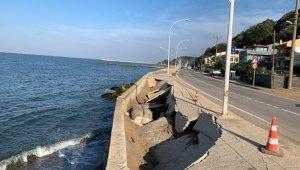 Bursa'da kış yorgunu sahiller yenilendi - Bursa Haberleri