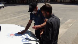 Bursa'da maske takmayanlara ceza yağdı - Bursa Haberleri