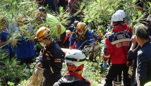 Sel felaketinin ardından aile dramı gün yüzüne çıktı - Bursa Haberleri