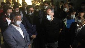Sel sularında hayatını kaybeden aynı aileden 4 kişinin cenazeleri memleketlerine gönderildi - Bursa Haberleri