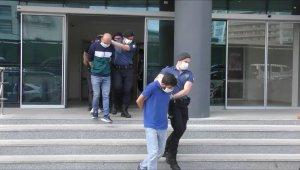 Bursa'da uyuşturucu operasyonu: 7 gözaltı, 2 tutuklama - Bursa Haberleri