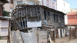 Büyükçekmece'deki tarihi Rum evleri sosyal yaşam merkezine dönüşecek