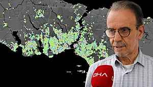 Canlı yayında, öngörülen koronavirüs rakamlarını paylaştı... İstanbul için düşünülen rakam korkunç boyutta