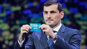 Casillas, adaylıktan vazgeçti