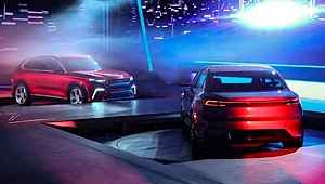 ÇED raporuna onay çıkan yerli otomobil fabrikasının inşaatına başlanacak