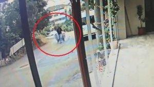 Çekçekçi kılığındaki kombi hırsızı 3 şahıs tutuklandı