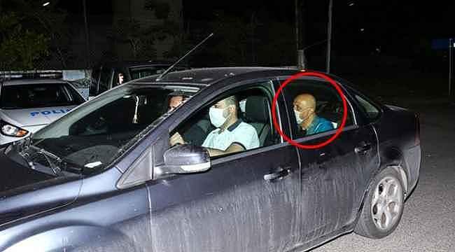 CHP eski Milletvekili Berberoğlu Maltepe Cezaevine getirildi