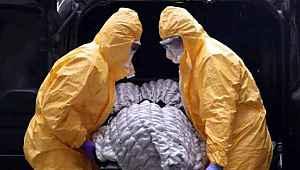 Çin'de son 3 haftanın en yüksek koronavirüs vaka sayısı tespit edildi