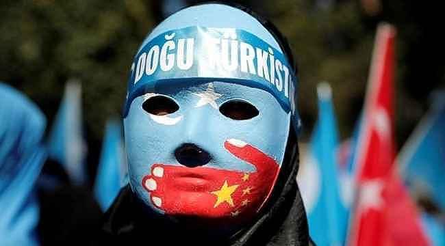 Çin yönetimi, Uygur Türkü Müslümanlara toplu kısırlaştırma uygulanıyor