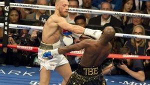 Conor McGregor, 3. kez emeklilik kararı aldı