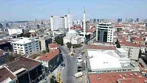 Cumhurbaşkanı Erdoğan'ın imzası ile İstanbul'da bir mahalle