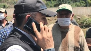 Cumhurbaşkanı Erdoğan'dan selden kaçamayan Kader'in babasına taziye telefonu - Bursa Haberleri