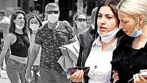 'Daraldım bunaldım' demeyin cezası 3.150 TL... Polis kimseyi affetmedi
