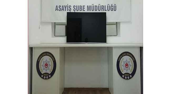 Denizli'de 432 farklı asayiş olayında 292 şüpheli gözaltına alındı