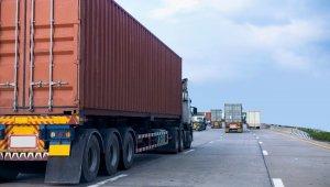 Denizli'de ihracat yüzde 49,7 ithalat ise yüzde 23,1 azaldı