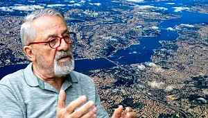 Deprem uzmanı Görür İstanbul için uyardı,