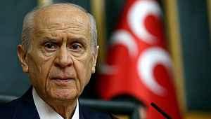 Devlet Bahçeli'den erken seçim açıklaması: 'Kulak asılmayacak'