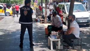 Diyarbakır'da 10 Haziran'dan itibaren maskesiz dolaşma yasaklandı