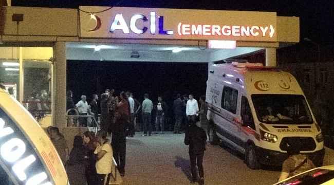 Arazi anlaşmazlığı silahlı kavgaya döndü: 3 ölü, 11 yaralı