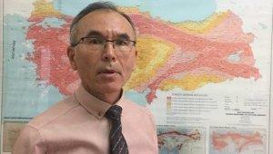 Deprem uzmanından '7 ve üzeri deprem bekleniyor' uyarısı