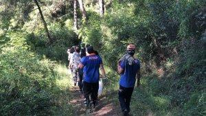 Doğa yürüyüşüne çıkan 3 genç kız ormanda kayboldu - Bursa Haberleri